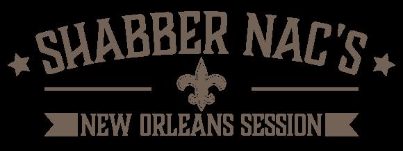 Shabber Nac's New Orleans Session – Stadtmühle Willisau